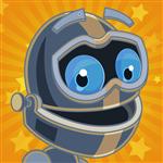Robot for Raz Kids