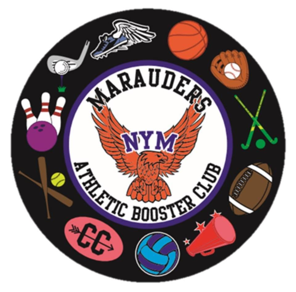 Athletic Boosters Logo